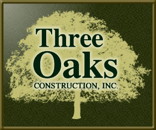 Three Oaks Logo